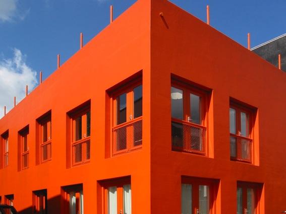 huis van oranje of groen george knight kort