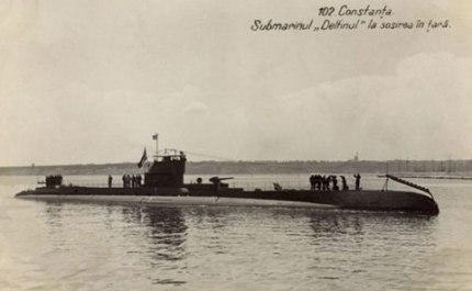 NicolaeUrsuDelfinul
