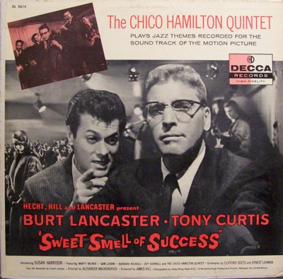 The Chico Hamilton Quintet-2
