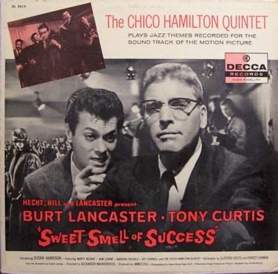 The Chico Hamilton Quintet-2